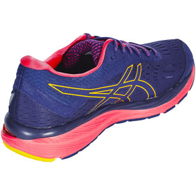 asics Gel-Cumulus 20 G-TX Shoes Women Indigo Blue/Amber
